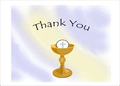 religious thank you card template 34 printable thank you cards for all purposes baby