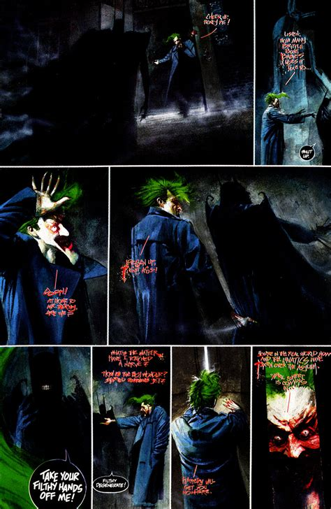batman arkham asylum 25th 1401251250 batman arkham asylum 25th anniversary edition s c by grant morrison dave mckean