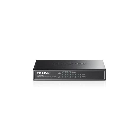Hub Switch 8 Port Blue Link Harga Jual Tp Link Tl Sg1008p 8 Port Gigabit Desktop Switch With 4 Port Poe Unmanaged Switches