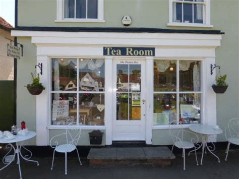 Tea Rooms Near Me by Beautiful Finchingfield Picture Of The Picture Pot Tea
