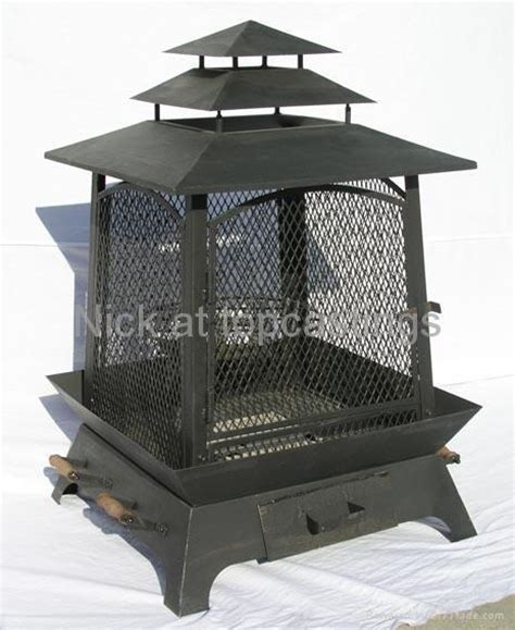 Wood Burning Patio Heaters Wood Burning Patio Heater China Manufacturer Horticulture Gardening Products Home