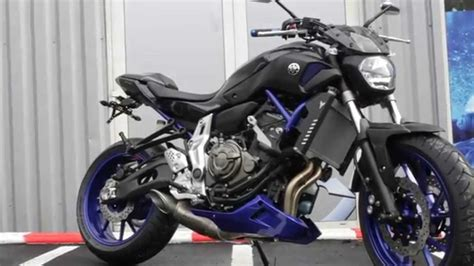 Monster Aufkleber Louis by Yamaha Mt 07 Race Blu Akrapovic Db Killer Planet Racing