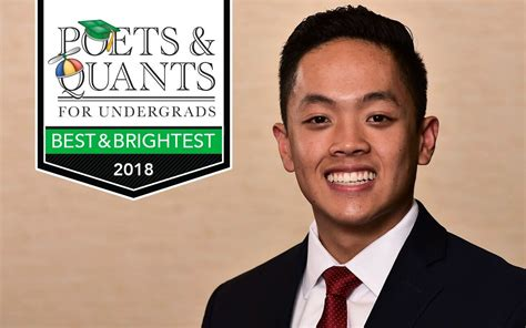 Of Wisconsin Mba Finance by 2018 Best Brightest Bui Of Wisconsin