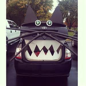 3 great trunk or treat ideas homefront united network