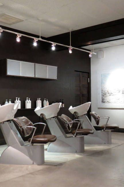 best lighting for hair salon pinterest the world s catalog of ideas