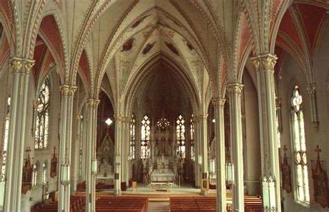 st marys ford st s catholic church fort wayne in