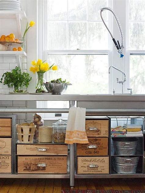 innovative diy ideas to repurpose wine crates