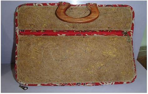 Jual Sabut Kelapa Di Bogor jual tas laptop dari sabut kelapa harga murah bogor oleh