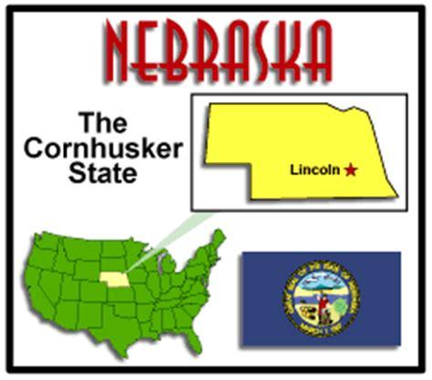 Nebraska The 37th State by Interesting Facts About Nebraska