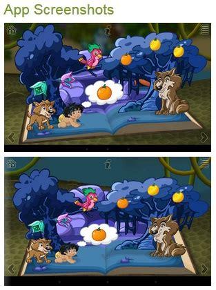 The Jungle Book Petualangan Mowgli Si Anak Rimba Rudyard Kipling the jungle book kisah anak hutan kini hadir di smartphone merdeka