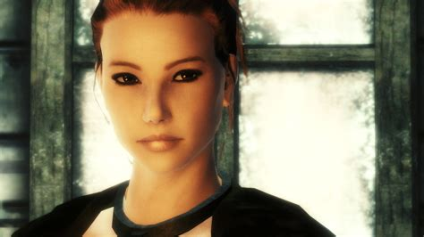 gallery of fallout 3 hair styles dk female face texture plus custom hair at fallout new