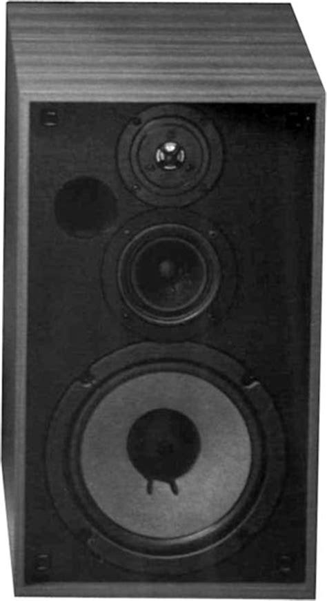 Pioneer CS-515 - Manual - Compact 3 Way Loudspeaker - HiFi