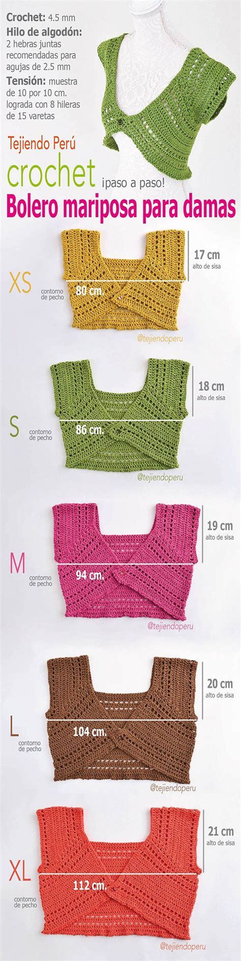 Colorful Knitted Sweater Sml 2174 best crochet clothing inspiration images on