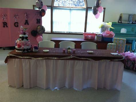 Pink Camo Baby Shower Decorations by Pink Camo Baby Shower Ideas You Ll These