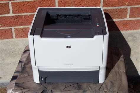 Printer Hp Laserjet 2015 hp laserjet p2015 laser printer with usb port imagine41