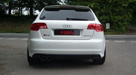 audi rs3 performance audi rs3 performance exhaust