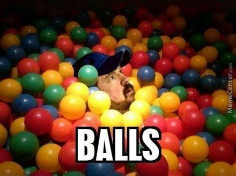 Ball Pit Meme - dashcon when someone urinates in the ball pit and you get