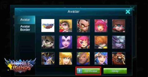 profil mobile legend ukuran gambar profil mobile legend koleksi gambar hd