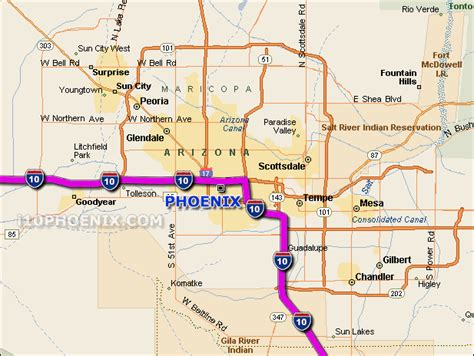 map of i 10 texas image gallery i 10 map