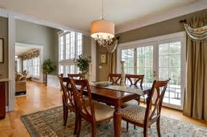 Bathrooms Remodeling Ideas Transitional Informal Dining Room Traditional Dining