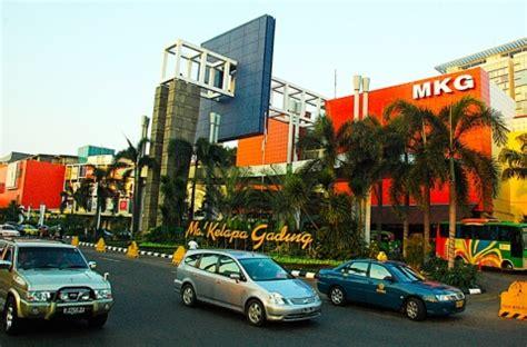 Sepatu Wakai Di Mall Kelapa Gading 7 hotel murah dan bagus di kelapa gading jakarta utara klikhotel