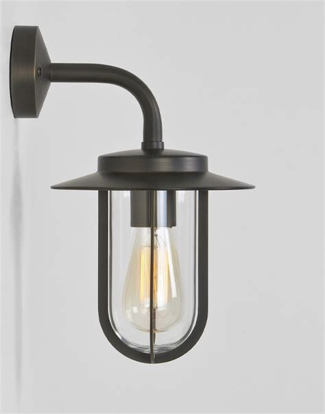 Led Wall Sconce Battery Exterior Lighting Holloways Of Ludlow