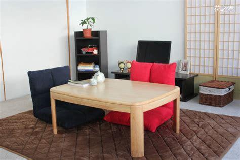 japanese kotatsu foot warmer table home asian furniture