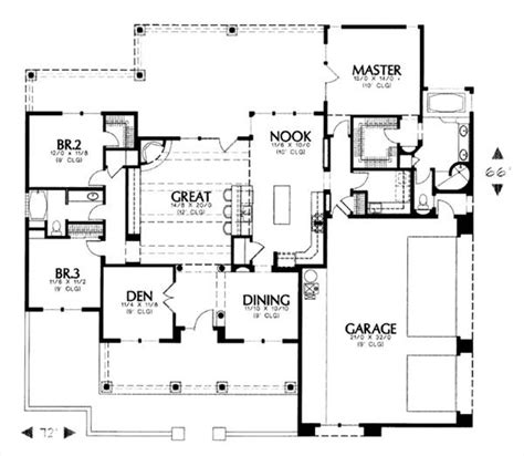 breland homes floor plans e home plans house plans home designs