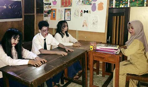 film thailand anak sekolah pengabdi sekolah film pendek karya anak difabel rumah