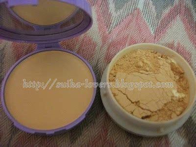 Bedak Viva Compact Powder viva compact powder lilac review