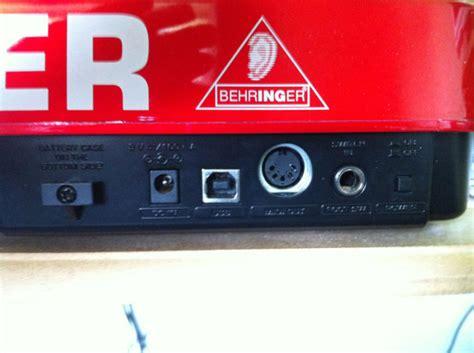 Midi Controller Behringer Umx 250 behringer u umx250 usbmidi controller keyboard for