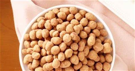 resep cara membuat kacang telur manis renyah ajib