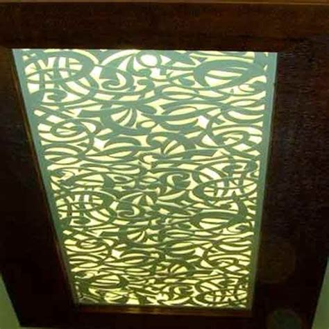 Mdf Ceiling Designs by Mdf Wooden Jali Quotes