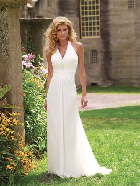 Simple Backyard Wedding Dresses » Simple Home Design