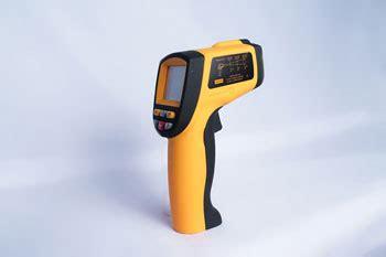 Monalisa Infrared Model Dibawah Dada thermometer tembak infrared amf015
