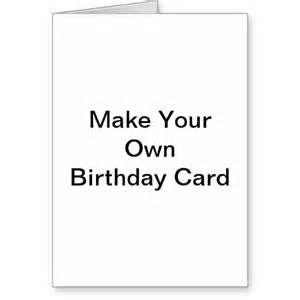 make a card template 5 best images of make your own cards free printable