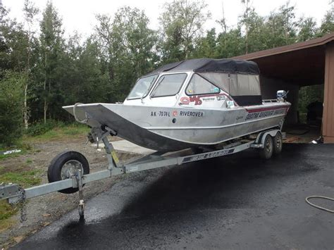 boats for sale by owner alaska 1989 wooldridge classic 24 powerboat for sale in alaska