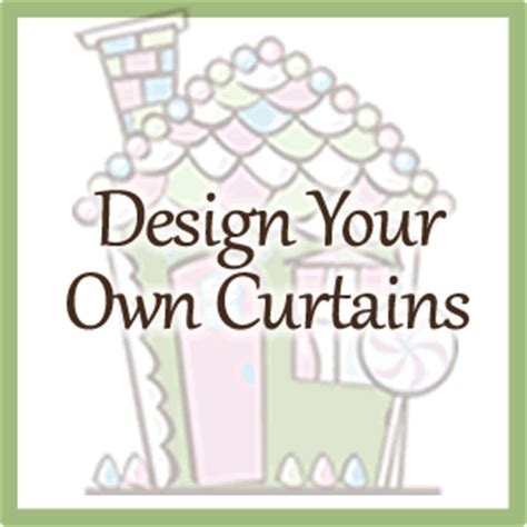 Design Your Own Drapes design your own curtains for a maxtrix loft or bunk bed