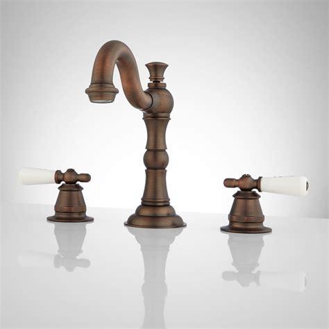 Brushed Bronze Bathroom Fixtures Brushed Bronze Bath Faucets