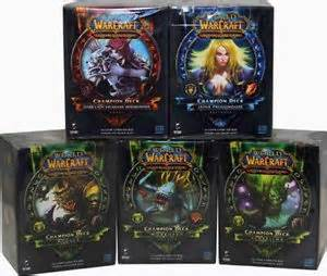 deck world of warcraft world of warcraft wow tcg chion deck set of all 5