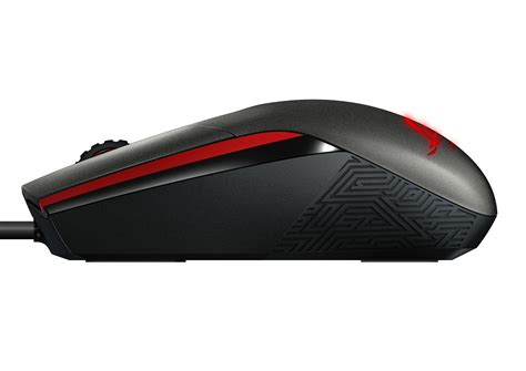 Mouse Asus Rog Sica review asus rog sica gaming mouse pc gameaxis