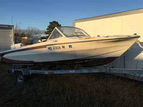 ebay glastron boats glastron futura v153 1969 for sale for 900 boats from