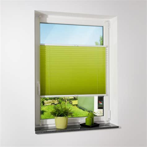 Moderne Fenster Rollos 320 by Plissee Klemmfix Faltstore Faltrollo Verspannt Ohne Bohren