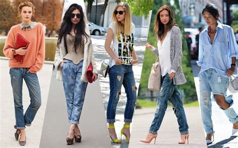 popular clothing styles for 2014 the latest denim trends from ss 14 runways