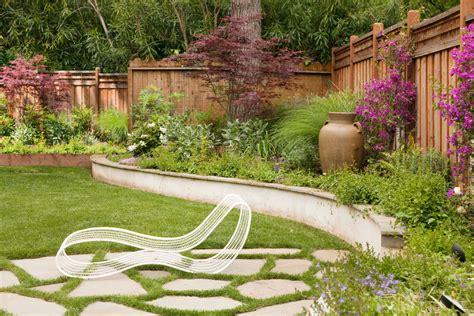 Garden Edging Ideas Landscape Contemporary With None Garden Path Edging Ideas