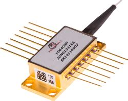 1060 nm laser diode module 3sp components and optical modules 1064 chp 500 mw without fbg