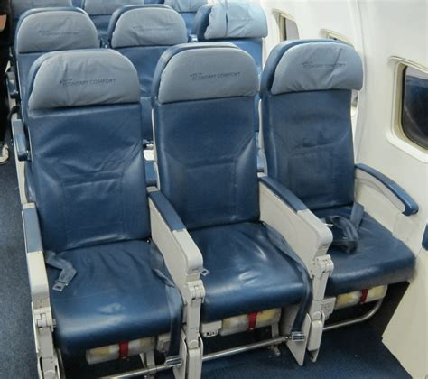 american airlines comfort seats top 10 ways to get a better economy seat the points guy