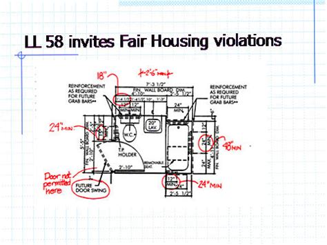 fair housing act design manual fair housing act design manual house style ideas