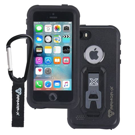 Iphone 5 5s Se Ory Casing Cover apple iphone se 5 5s waterproof cases armor x