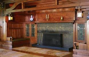 Square Sconce Gamble House Inglenook Sconce Mcglynn On Making